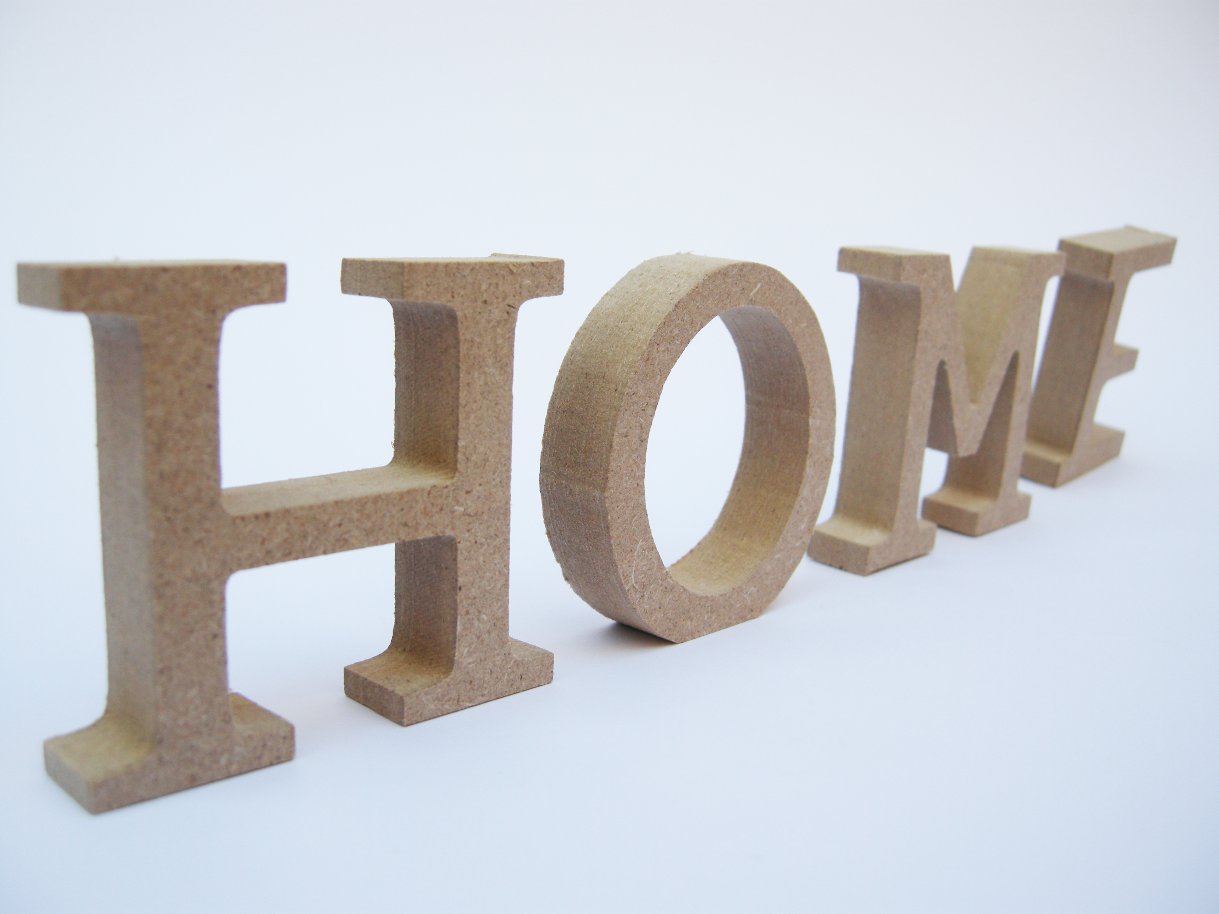 MDF 'Home' Letters - Workspace Wednesday - Home Button Home... at www.elistonbutton.com - Eliston Button - That Crafty Kid – Art, Design, Craft & Adventure.