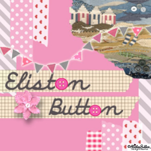 Day 27 - Something I Made - Photo a Day - March 2014 at www.elistonbutton.com - Eliston Button - That Crafty Kid – Art, Design, Craft & Adventure.