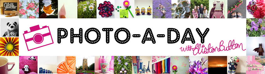 Photo-a-Day Monthly Round Up at www.elistonbutton.com - Eliston Button - That Crafty Kid